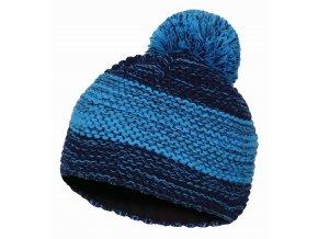 Husky Dámská čepice   Cap 7 modrá