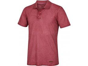Husky Pánské triko   Taron M červená