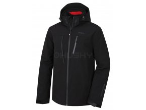 Husky Pánská lyžařská bunda   Gairi M černá