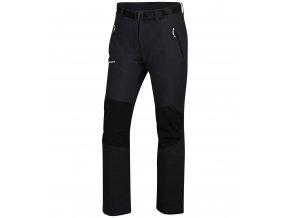 Husky Dámské outdoor kalhoty   Klass L černá