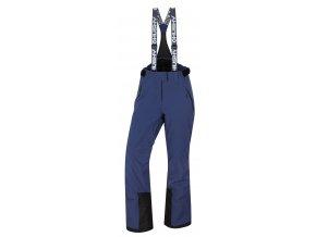 Husky Dámské lyžařské kalhoty  Goilt L modrá