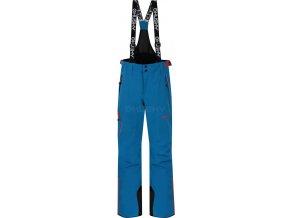 Husky Dětské lyžařské kalhoty  Zeus Kids modrá