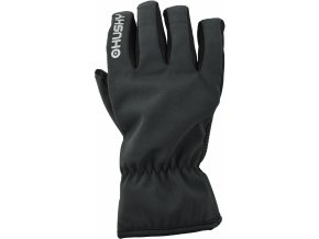 Husky Pánské rukavice   Elron černá
