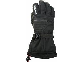 Husky Pánské rukavice   Erase černá