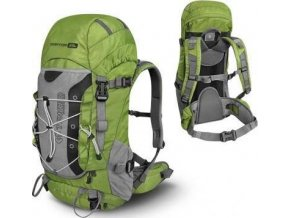 Trimm Raptor II 45L green