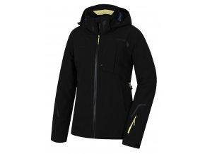 Husky Dámská lyžařská bunda   Gerbis L černá