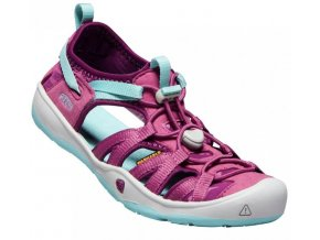 keen moxie jr red violet turquoise 01