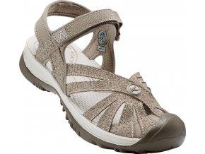 keen rose sandal w brindle shitake 01