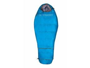 trimm walker flex blue