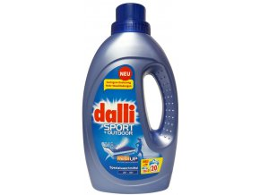 dalli sport a outdoor