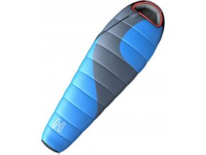 Husky Spacák Comfort Azure -22°C modrá