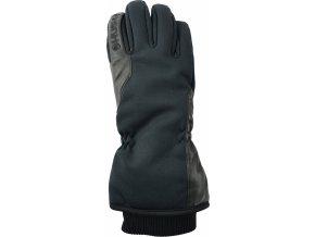 Husky Dámské rukavice   Evely černá
