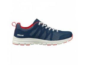 Lafuma pánské boty ESCAPER KNIT M modrá  pánské boty