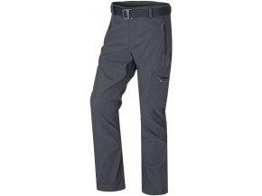 Husky Pánské outdoor kalhoty   Kauby M tm. šedá