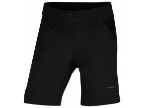 Husky Pánské sport šortky   Speedy M černá