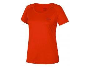 Husky Dámské triko   Taury L červená