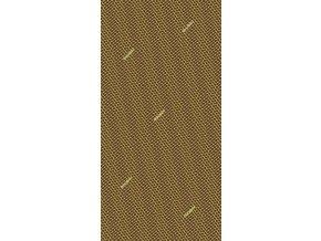 Husky multifunkční šátek   Procool žlutá