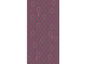 Husky multifunkční šátek   Procool růžová