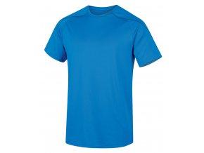 Husky Pánské triko   Taury M modrá