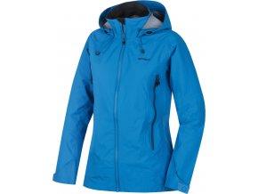 Husky Dámská outdoor bunda   Nakron L modrá