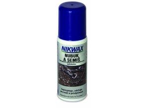 nikwax nubuk a semis