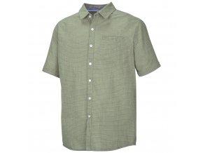 Husky Pánská košile   Grimy M khaki