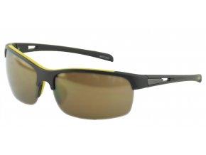 Husky Sportovní brýle   Sloty černá