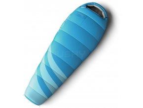 Husky Spacák Outdoor Ladies Majesty -10°C modrá  spací pytel