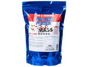 profimass beef protein 100 coko mandle