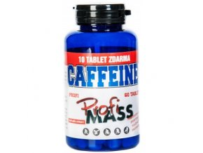 profimass caffeine 60 tablet