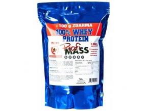 profimass whey protein 100 coko visen 10
