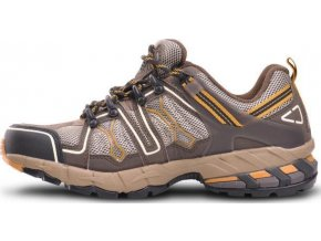 Trimm Merlin lady Sand/Black/Mustard Red