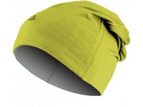 Lasting  BOLY 320g 6980 žlutá čepice