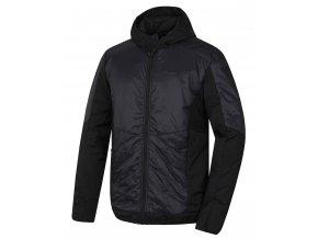 Husky Pánská outdoorová bunda   Natie M černá