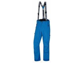 Husky Pánské lyžařské kalhoty  Galti M modrá