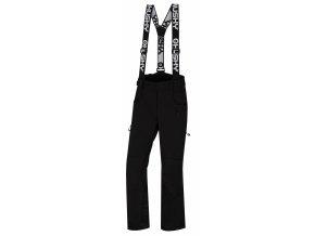 Husky Dámské lyžařské kalhoty  Galti L černá