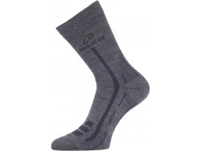 Lasting WLS 504 modrá vlněná ponožka  ponožky