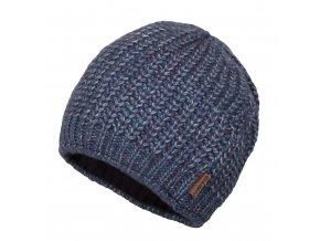 Husky Dámská čepice   Cap 17 modrá