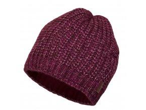 Husky Dámská čepice   Cap 17 fialová