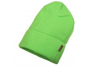 Husky Pánská čepice   Cap 20 zelená