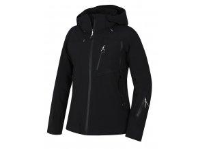 Husky Dámská lyžařská bunda   Mayni L černá