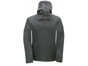 TOFBYN dk grey