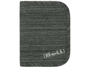 Boll Zip Wallet SALT&PEPPER/BAY