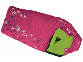 Boll Patrol Lite Right FUCHSIA/LIME
