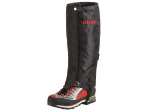 Boll Ascent Gaiter XL BLACK