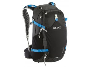 Boll Raven 25-30 IMPERIAL BLUE