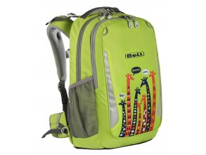 Boll School Mate 18 LIME - Giraffe