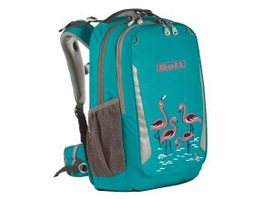 Boll School Mate 18 TURQUOISE - Flamingos
