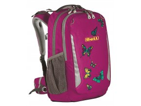 Boll School Mate 18 BOYSENBERRY -  Butterflies