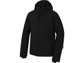 Husky Pánská lyžařská bunda   Gopa M černá